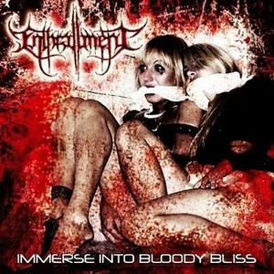 Immerse Into Bloody Bliss
